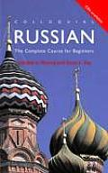 Colloquial Russian The Complete Course for Beginners