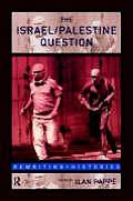 Israel Palestine Question