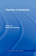 Theories of Secession