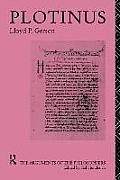 Plotinus-Arg Philosophers