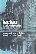 Laclau A Critical Reader