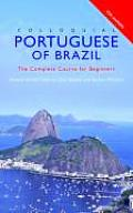 Colloquial Portuguese of Brazil The Complete Course for Beginners