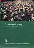 Chinese Society Change Conflict & Resistance