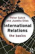 International Relations: The Basics