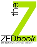 Zed Book Solutions for a Shrinking World