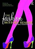 Fashion History Reader Global Perspectives