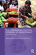 The Comparative Political Economy of Development: Africa and South Asia