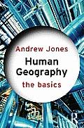 Human Geography The Basics