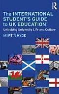 International Students Guide to UK Education Unlocking University Life & Culture