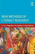 New Methods of Literacy Research