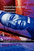 National Currencies and Globalization: Endangered Specie?