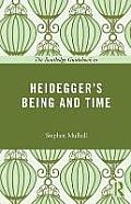Routledge Guidebook To Heideggers Being & Time