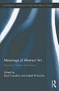 Meanings of Abstract Art: Between Nature and Theory