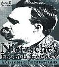 Nietzsche's French Legacy: A Genealogy of Poststructuralism