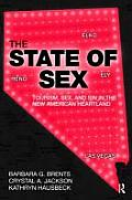 State of Sex Nevadas Brothel Industry