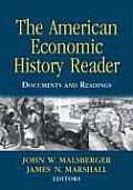 American Economic History Reader Documents & Readings