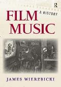 Film Music A History