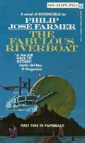 The Fabulous Riverboat: Riverworld 2