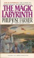 The Magic Labyrinth: Riverworld 4