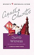 Poirot Loses a Client Dumb Witness
