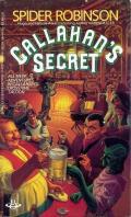 Callahan's Secret: Callahan 3