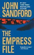 The Empress File: Kidd 2