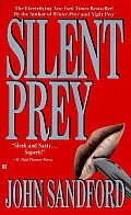 Silent Prey: Lucas Davenport 4