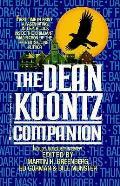 Dean Koontz Companion
