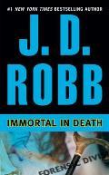 Immortal In Death Eve Dallas 3