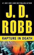Rapture In Death eve Dallas 4