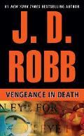 Vengeance In Death eve Dallas 6