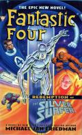 Redemption Of The Silver: Fantastic Four 2