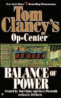 Balance Of Power Op Center