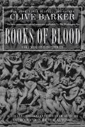 Books of Blood Volume 1 to 3