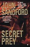 Secret Prey: Lucas Davenport 9