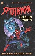Goblin Moon Spider Man