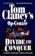 Divide & Conquer Op Center