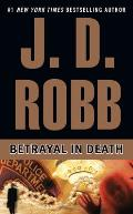 Betrayal In Death Eve Dallas 12