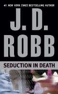 Seduction In Death eve Dallas 13