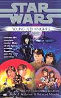 Young Jedi Knights 123 Heirs of the Force Shadow Academy Lost Ones