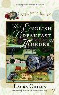 English Breakfast Murder