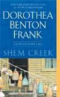 Shem Creek A Lowcountry Tale