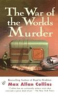 War Of The Worlds Murder