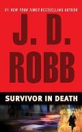 Survivor In Death eve Dallas 20