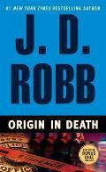 Origin In Death Eve Dallas 21