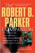Robert B Parker Companion