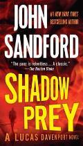 Shadow Prey: Lucas Davenport 2