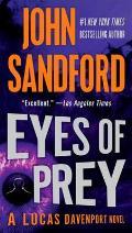 Eyes Of Prey: Lucas Davenport 3