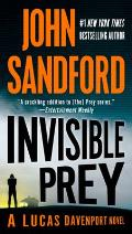 Invisible Prey: Lucas Davenport 17