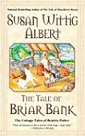 Tale of Briar Bank The Cottage Tales of Beatrix Potter